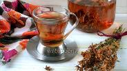 Фото рецепта Витаминный травяной чай