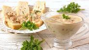 Фото рецепта Горчичный соус «Moutarde»