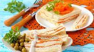 Фото рецепта Куриное суфле с морковью в микроволновке