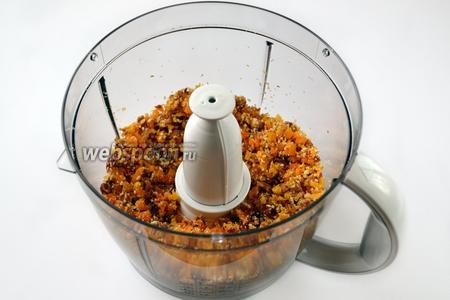 Крученые колбаски
