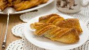 Фото рецепта Сахарное печенье