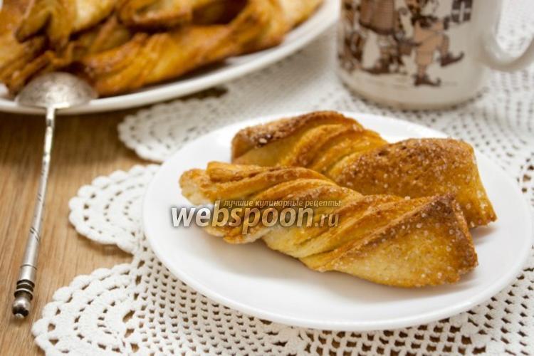 Фото Сахарное печенье