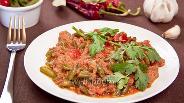 Фото рецепта Фарш с овощами