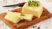 Фото рецепта Домашний плавленый сыр