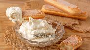 Фото рецепта Масляный сметанно-яичный крем