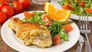 Фото рецепта Курица в цитрусово-горчичном маринаде