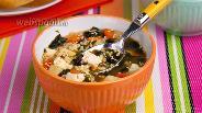 Фото рецепта Суп с нори