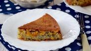Фото рецепта Паштида