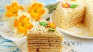 Фото рецепта Торт «Проще простого»
