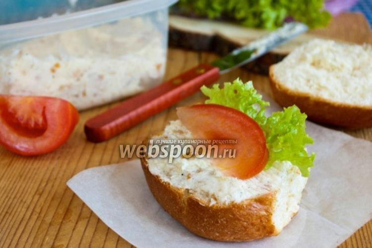 Фото Холодная закуска из кальмара