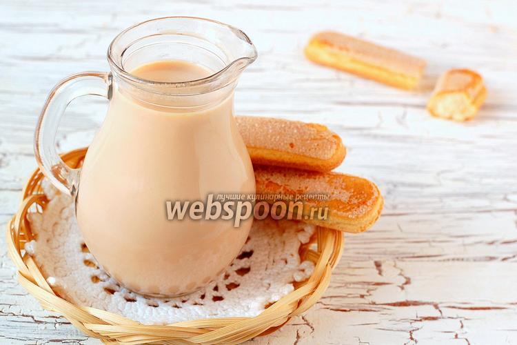 Фото Топлёное молоко в мультиварке