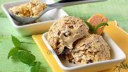 Фото рецепта Мороженое «Тирамису»
