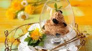 Фото рецепта Десерт из ряженки