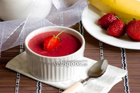 Фото 1 Подборка рецептов с клубникой