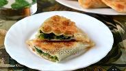 Фото рецепта Кутабы