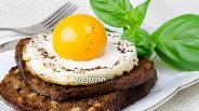 Фото рецепта Намазка из желтка