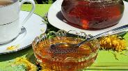 Фото рецепта Мёд из одуванчиков
