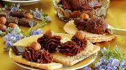 Фото рецепта Домашняя «Нутелла»