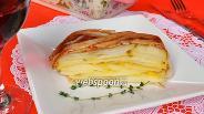 Фото рецепта Картофельный мильфей