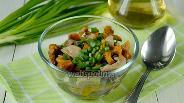 Фото рецепта Солёные лесные грибы в мультиварке