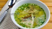 Фото рецепта Уха с карасями