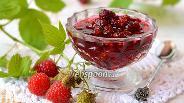 Фото рецепта Варенье малиновое