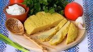 Фото рецепта Мамалыга