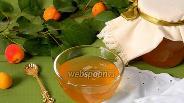 Фото рецепта Абрикосовый сироп