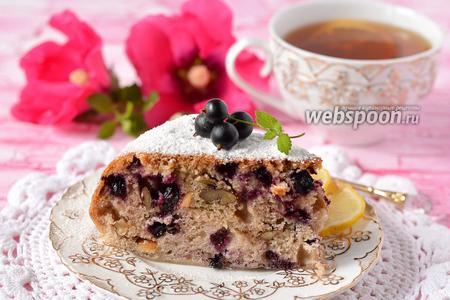 Постный пирог «Монастырский» в мультиварке