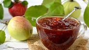 Фото рецепта Яблочный джем