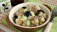 Фото рецепта Салат из картофеля с тунцом