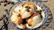 Фото рецепта Пломбир «Эспрессо»