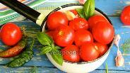 Фото рецепта Малосольные помидоры