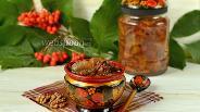 Фото рецепта Варенье из яблок с грецкими орехами в мультиварке
