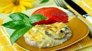 Фото рецепта Свинина «Боярская» с грибами