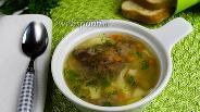 Фото рецепта Суп-лапша в мультиварке