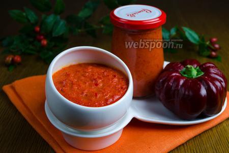 Домашняя заправка для супов