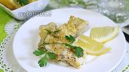 Фото рецепта Филе щуки в духовке