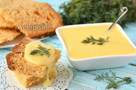 Мягкий плавленый сыр