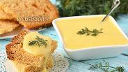 Фото рецепта Мягкий плавленый сыр