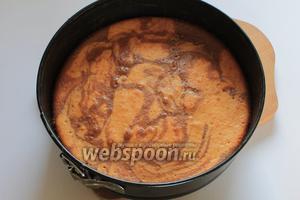 Выпекать в разогретой духовке при 180°C с до зарумянивания, около 25-30 минут.