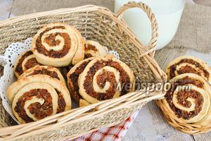 Печенье Джирасоли