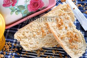 Хлеб-мюсли