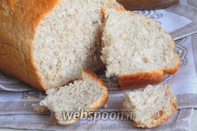 Фото Немецкий хлеб Linz