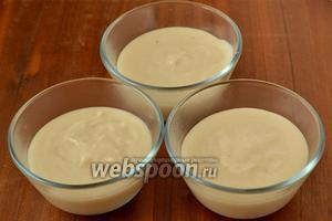 Сразу же разливаем кисель по небольшим плошкам или чашечкам и ставим остывать. Подаём кисель с нерафинированным подсолнечным маслом, молоком, разведённым в воде мёдом или с современными добавками в виде фруктовых и ягодных сиропов, сгущённого молока или «сырого» варенья.