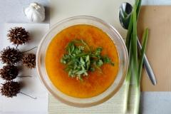 Крестьянский марокканский суп