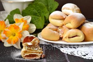 Печенье «Подушки»