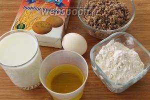 Рецепт дрожжевого теста с картофельным крахмалом