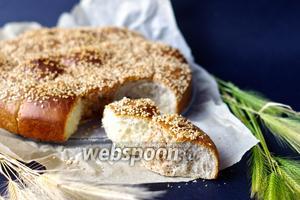 Партиброт или хлеб для вечеринок