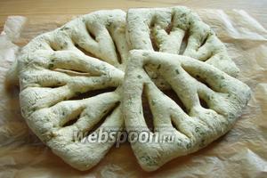 Готовый хлеб остужаем и можно кушать. Приятного аппетита!